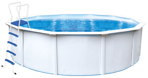 Intex pools stahlwand bavchem shop for Stahlwandpool steinoptik