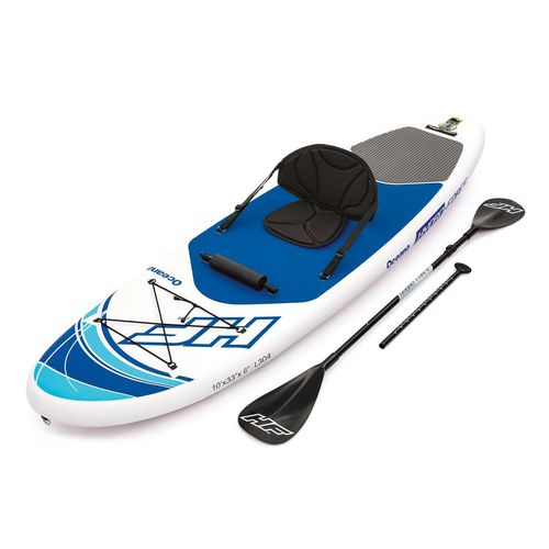 Stand-UP Paddel hydro-force-sup-allround-board-set-mit-sitz