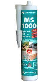 "High-Tech Kleb-u.Dichtstoff ""MS1000"" 290ml"